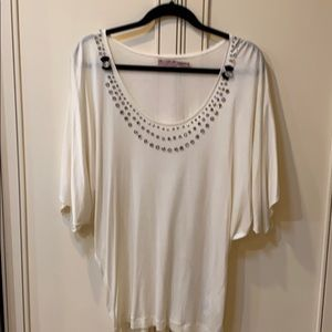 Juicy Couture shirt (original)